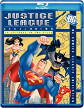 Justice League: DC Comics Classic Collection - Season 2