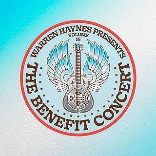 Warren Haynes Presents The Benefit Concert Vol. 16 (Vinyl)