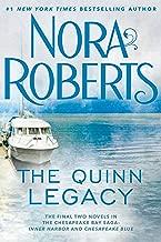 nora roberts the quinn legacy