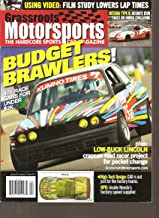 Grassroots Motorsports Magazine (April 2012)