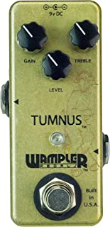 Wampler Tumnus Overdrive Guitar Effects Pedal