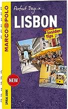 Lisbon Marco Polo Spiral Guide (Marco Polo Spiral Guides)