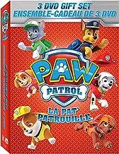 PAW PATROL GIFT SET P=EF/ENG+FRN  NAQC