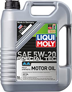 LiquiMoly 2259 Engine Oil