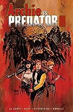 Archie vs. Predator II