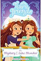 Tiara Friends 3: The Mystery of the Lake Monster Kindle Edition
