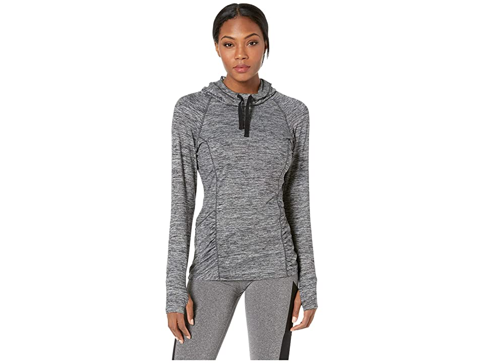 SKECHERS Ridge Hoodie (Black) Women
