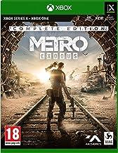 Metro Exodus Complete Edition (Xbox One)