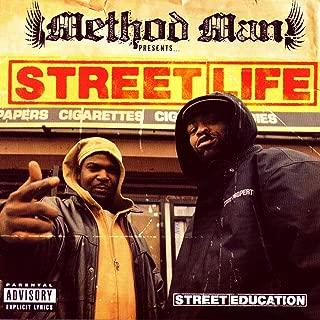Street Education [Explicit]