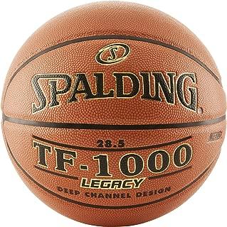Spalding TF-1000 Legacy Indoor Game Basketball