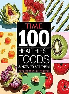 100 healthiest foods list