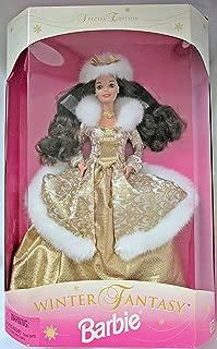 Barbie 1995 Sam's Club Winter Fantasy Doll Special EDT