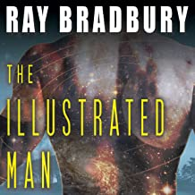 Best the illustrated man audiobook Reviews