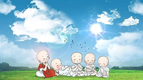 Luz de Buda