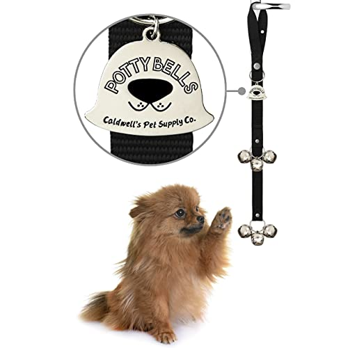 Housebreaking Puppy Bells Amazoncom