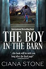 The Boy in the Barn Kindle Edition