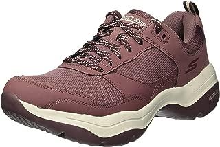 Skechers Women's Mantra Ultra Sneaker, Mauve, 9.5 M US