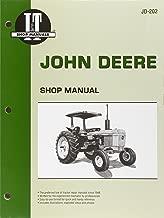 Best john deere service manual Reviews