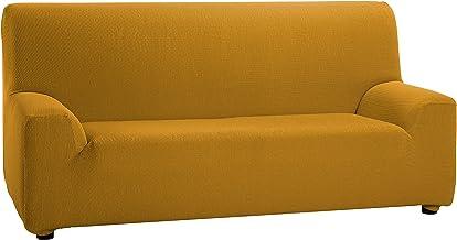 Amazon.es: fundas sofa mostaza