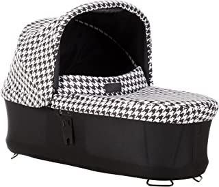 Mountain Buggy Carrycot Plus for Urban Jungle Stroller, Pepita