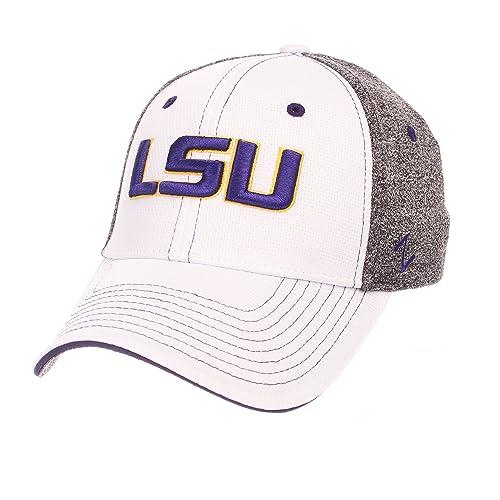 bd54f804 LSU Hats: Amazon.com