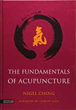 The Fundamentals of Acupuncture