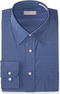 [ドレスコード101] 形態安定加工 ワイシャツ ビジネスでも カジュアルでも かっこよくきまるシャツ 長袖レギュラーカラー ワイドカラー SB-RG-WD メンズ