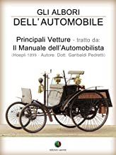 Gli albori dell'automobile - Principali vetture (History of the Automobile Vol. 2) (Italian Edition)
