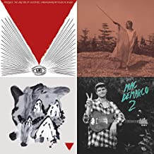 Foxygen and More