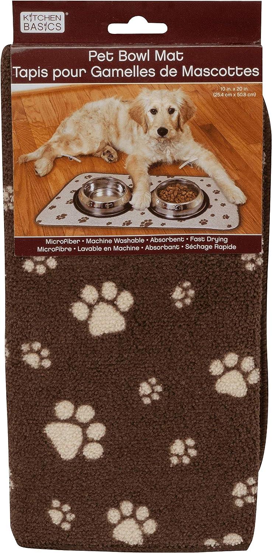 Kitchen Basics Pet Bowl