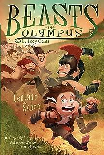 Centaur School #5 (Beasts of Olympus)