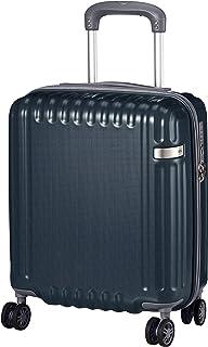 [エース トーキョー] スーツケース パリセイド2-Z コインロッカーサイズ ケースカバー付 機内持ち込み可 22L 39 cm 2.2kg