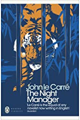 The Night Manager (Penguin Modern Classics) Kindle Edition