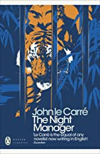 The Night Manager (Penguin Modern Classics)