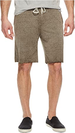 Threads 4 Thought - Burnout Fleece Shorts