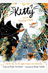 Kitty and the Treetop Chase Kindle Edition