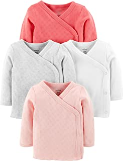newborn wrap shirt
