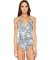 Vilebrequin - Snow Tiger Feeric One-Piece