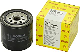 Bosch 72137WS / F00E369841 Workshop Engine Oil Filter