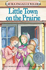 Little Town on the Prairie (Little House on the Prairie Book 7) Kindle Edition