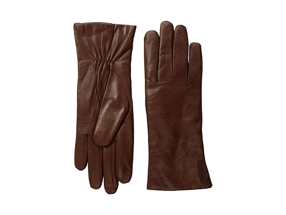 Hestra Elizabeth (Chestnut) Dress Gloves