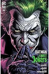 Batman: Three Jokers (2020) #2 Kindle Edition