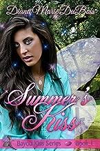 Summer's Kiss (Bayou Kiss Series Book 1)