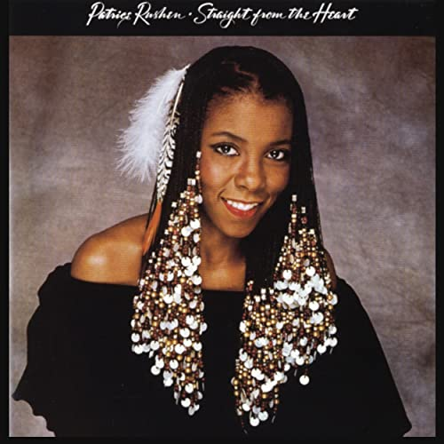Number One (Instrumental Version) by Patrice Rushen on Amazon ...