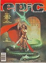 Epic Illustrated, Vol. 1, No. 27, December 1984