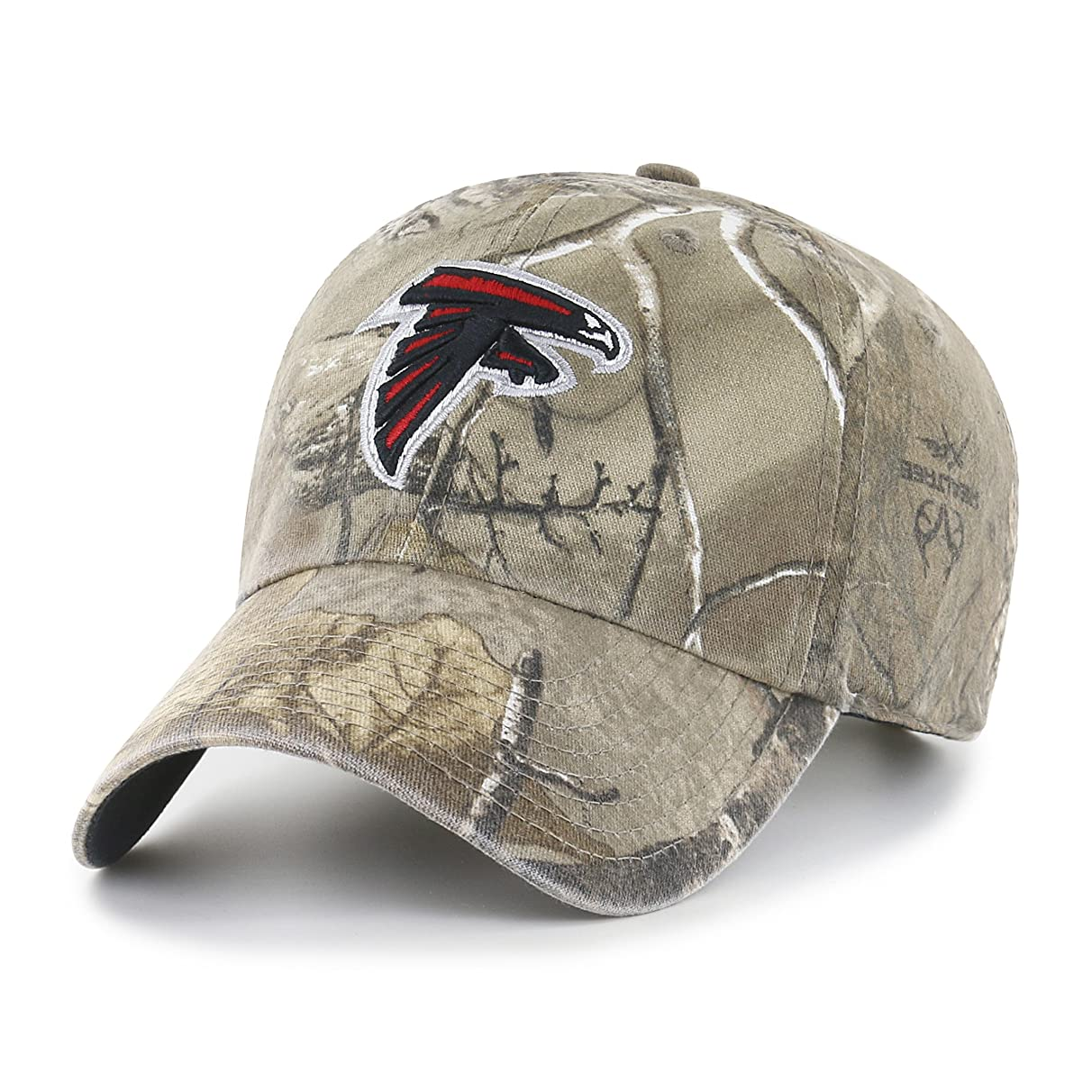OTS NFL Adult Men's NFL Challenger Adjustable Hat