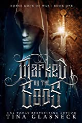 Marked by the Gods: Norse Gods of War (The Dragon Series: Origins Book 1) Kindle Edition