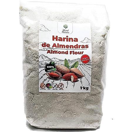 Sevenhills Wholefoods Harina De Coco Orgánico, Sin Gluten 1kg ...