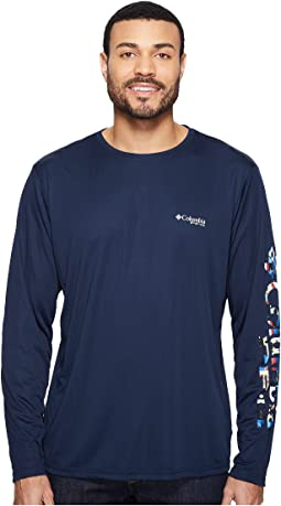 Terminal Tackle PFG Long Sleeve Shirt