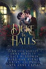 Duke the Halls Kindle Edition